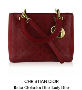 All Christian Dior bags