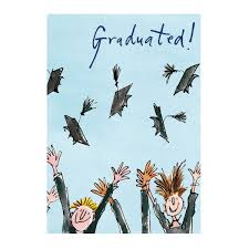 Congratulations - Graduation