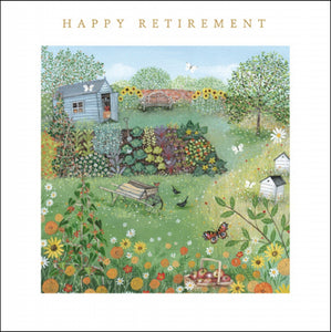 Retirement - Bliss