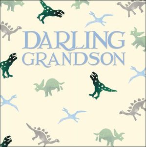 Grandson - Darling Grandson