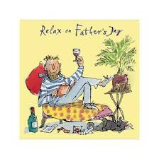 Fathers Day - Time for Wine