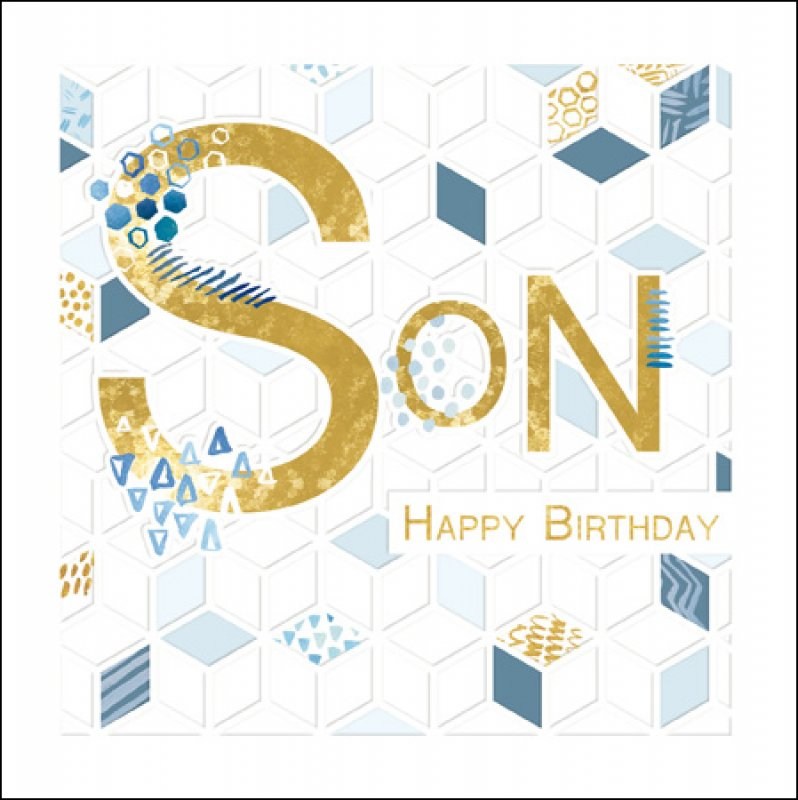 Son - Happy Son