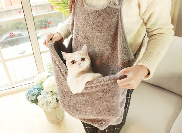Breathable Portable Pet Shoulder Bags