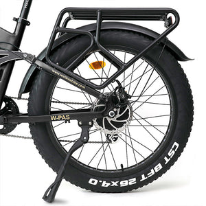 Wallke-X3-Pro-Rear-Rack
