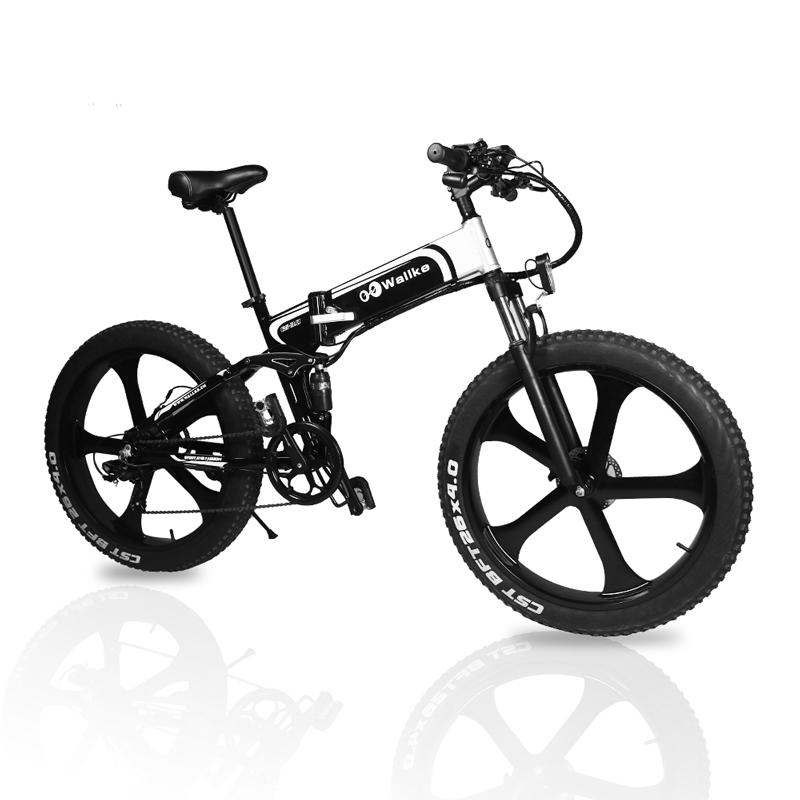 Wallke X2 | Electric Fat Bike | Wallke Ebike