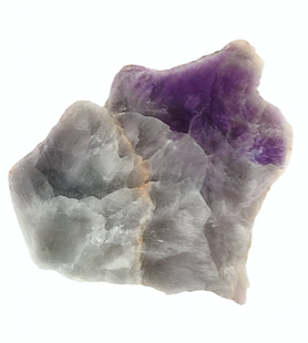 CRYSTAL ALLIES NATURAL AMETHYST QUARTZ CRYSTAL