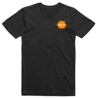 Marijuana T-Shirt (2 Colorways)