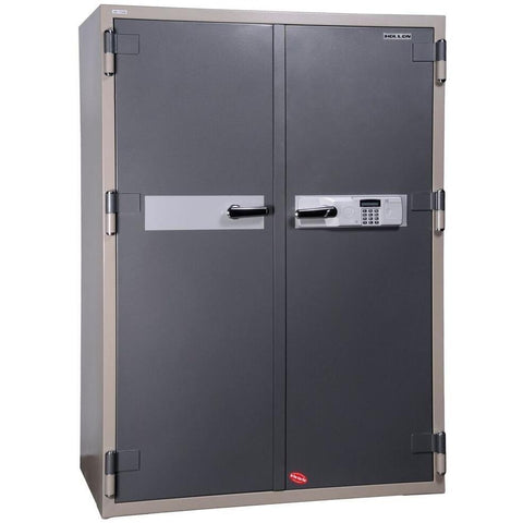 Double Door 2 Hour Fireproof Office Safe