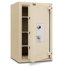 Fire Rated Composite Safe
