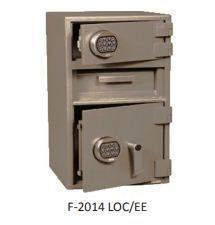 Rate International Fortress Cash Management Depository Safe