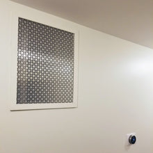 Load image into Gallery viewer, Decorative Return Air Vent Cover