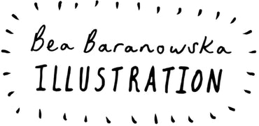 Bea Baranowska Illustration