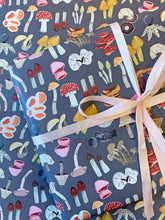 Load image into Gallery viewer, Fungi Wrapping Paper