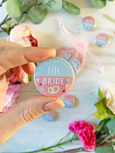 Load image into Gallery viewer, Bride Tribe Badge