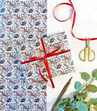 Load image into Gallery viewer, Christmas Wrapping Paper Pack