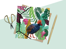 Load image into Gallery viewer, Eden Project Rainforest Card