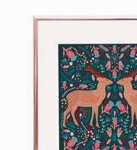 Load image into Gallery viewer, Stag Print