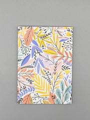 Sprouted Planner Mini Notebook