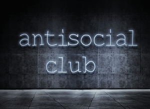 Antisocial club