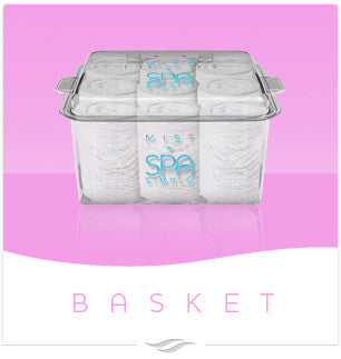 BASKET BY SPA SIMPLU