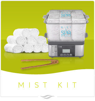 MIST KIT BY SPA SIMPLU