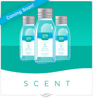 SCENT BY SPA SIMPLU  - Temporarily out of stock. Email info@spa-simplu.com to join our waiting list
