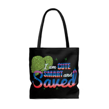 Load image into Gallery viewer, CUTE SMART SAVED TOTE BAG