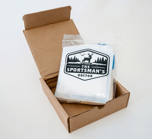 Hunting Adventure Medical First Aid Kit - The Sportsman's Doctor