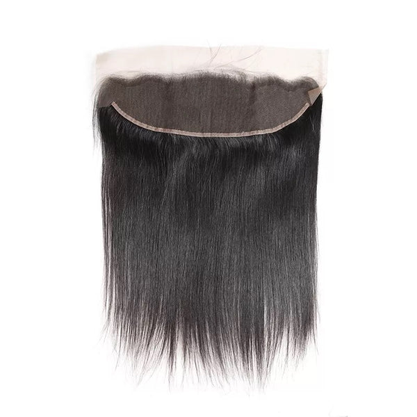 "Brazilian Luxe Straight Frontal(13x4"" & 13x6"") - King Collection"