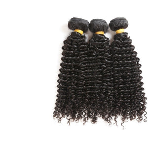 Brazilian Kinky Curly - King Collection