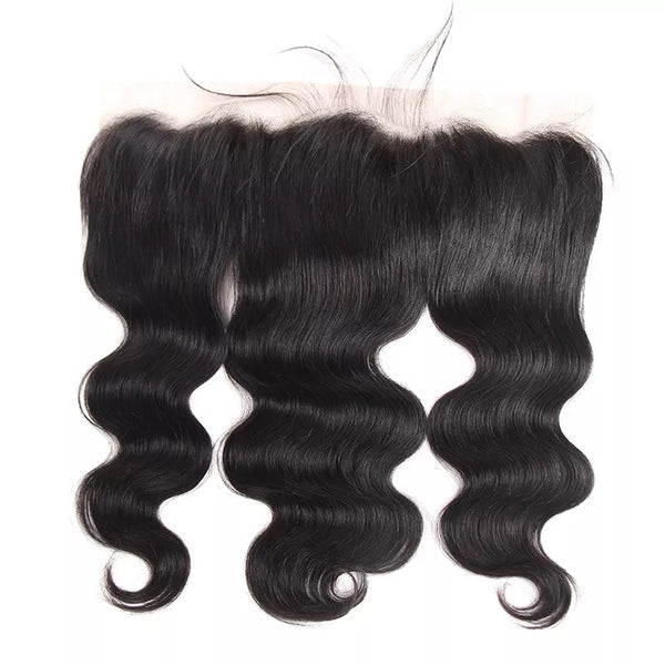 "Brazilian Bodywave Frontal (13x4"" & 13x6"") - King Collection"