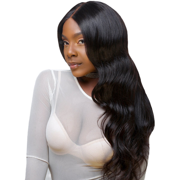 Brazilian Bodywave Extension - King Collection