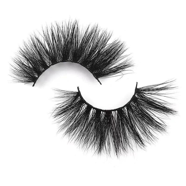 【 HOT 】Volume 2.0 Mink Lashes - King Collection