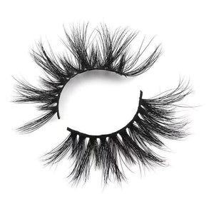 Foreign Mink Lashes - King Collection