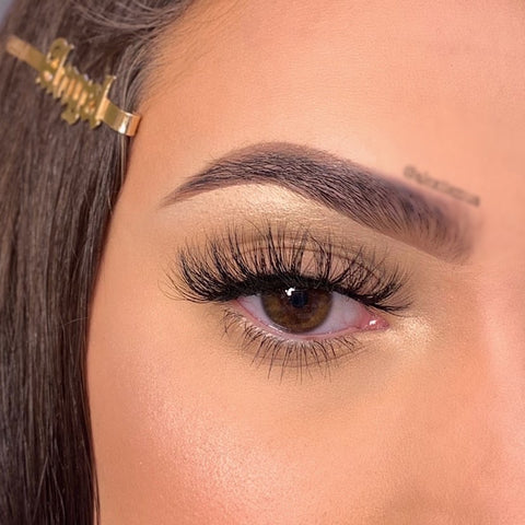 Diamond Mink Lashes - King Collection