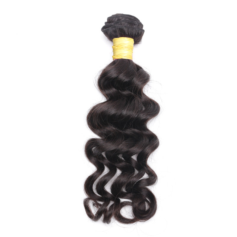 Brazilian Natural Wave Extension - King Collection