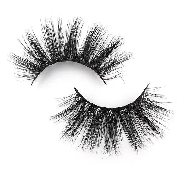 Bling Bling Mink Lashes - King Collection