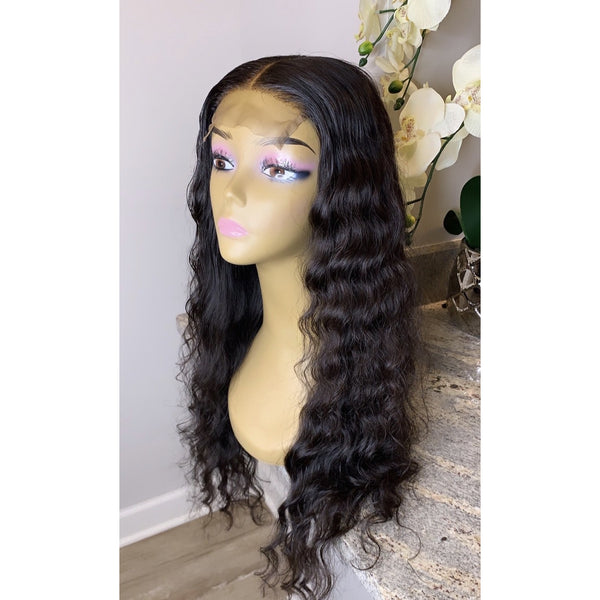 Brazilian Princess Wave Extension - King Collection