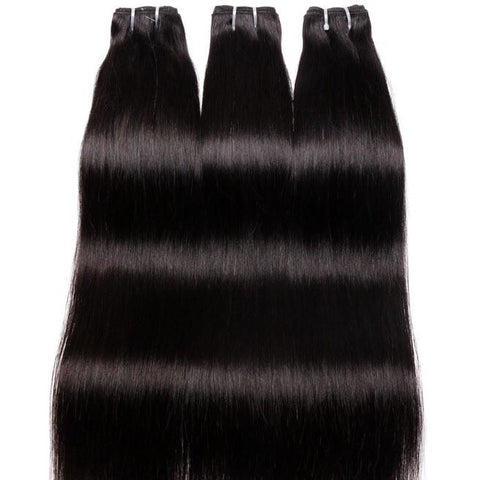 Brazilian Luxe Straight Extension - King Collection