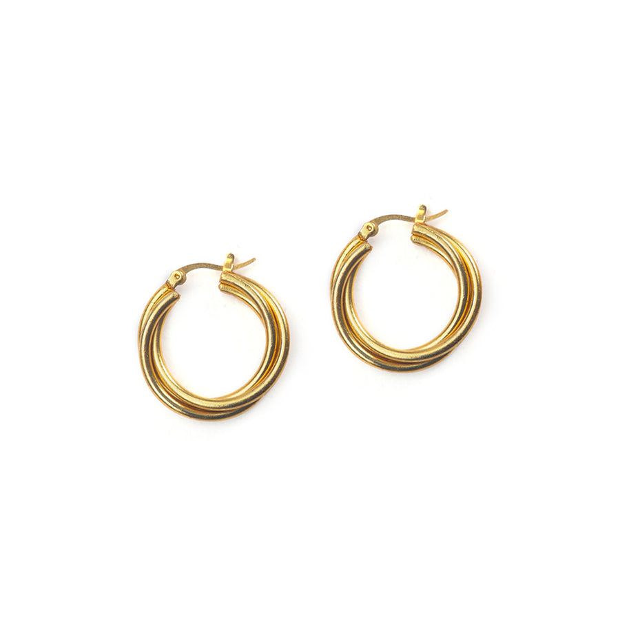 Serena Hoop Earrings