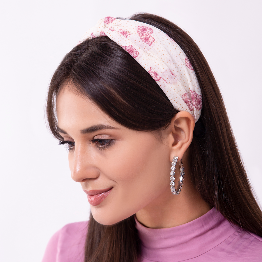 Darling Daisy Headband
