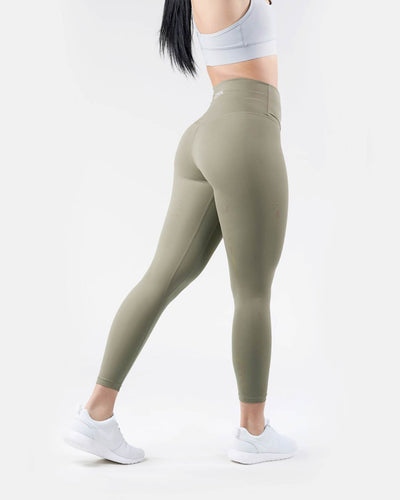 Naked Leggings - Khaki