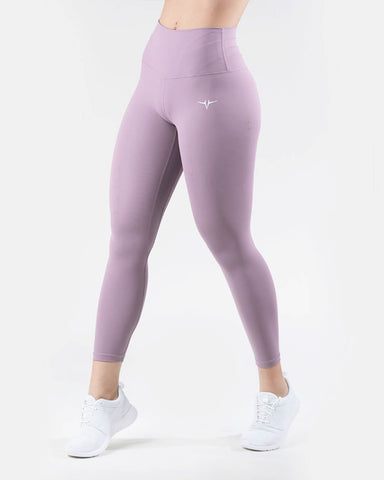 Naked Leggings - Lilac