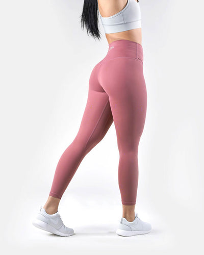 Naked Leggings - Rose