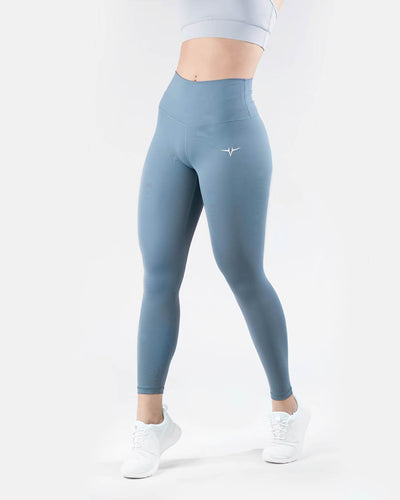 Naked Leggings - Teal