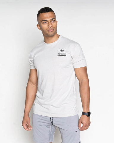 Athletic Division II Tee - Sand