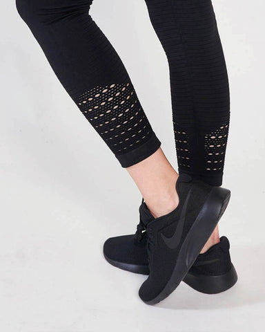 Breezy Leggings - Black