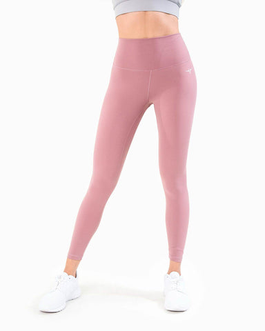 Naked Leggings - Pink Nude