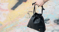 Julie Egli Merienda Bucket Bag