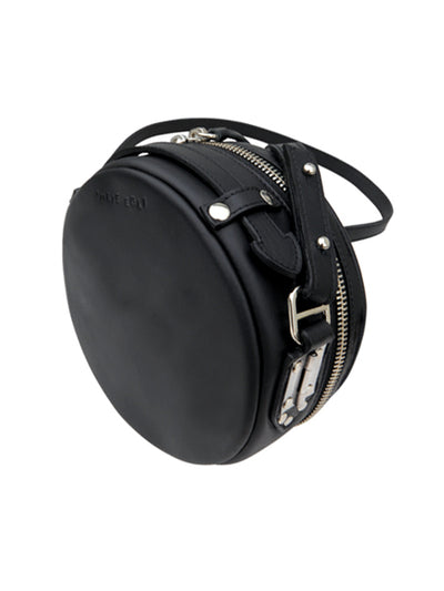 SOMBRERO BLACK – SILVER bag